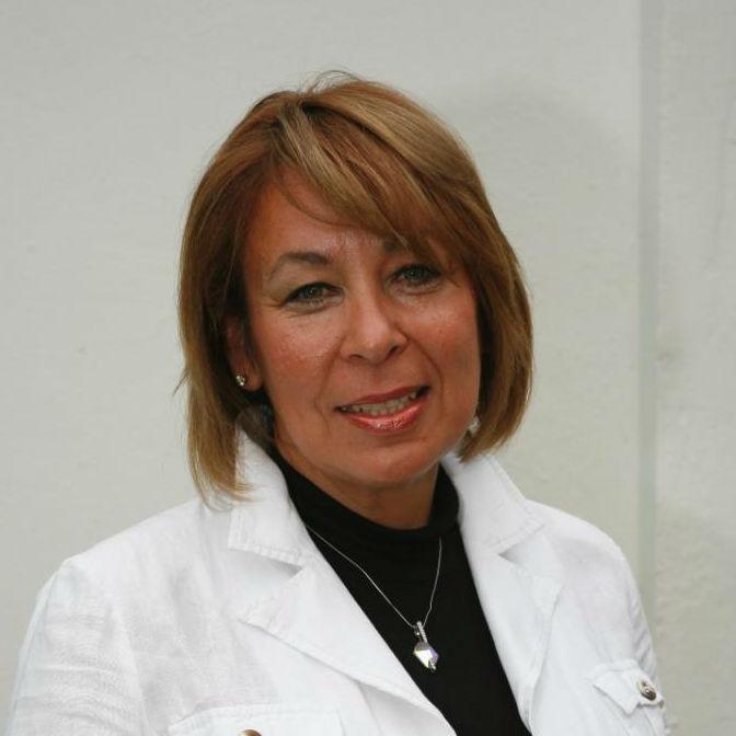 Dr Farkas Ilona orvos